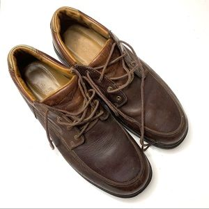 Red Wing Shoes Brown Work Shoes size 13
